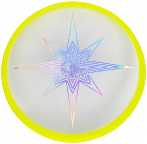 Aerobie SkyLighter žltý