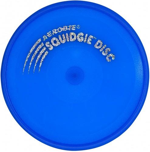 Aerobie Squidgie modrý