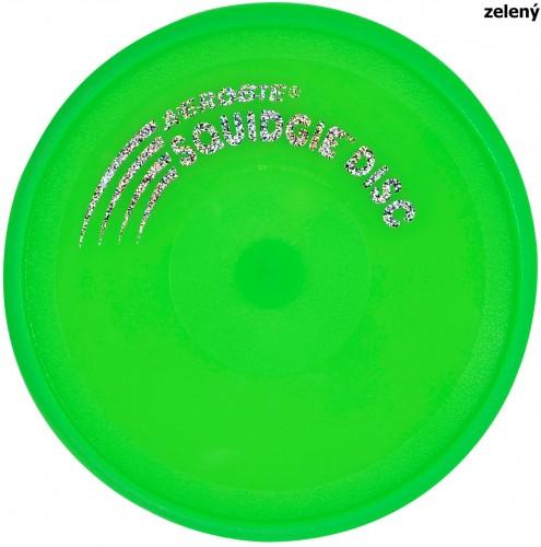 Aerobie Squidgie zelený