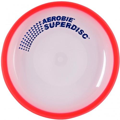 Aerobie Superdisc červený