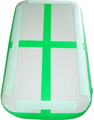 Airblock MASTERJUMP odrazový mostík 60 x 100 x 20 cm - zelený