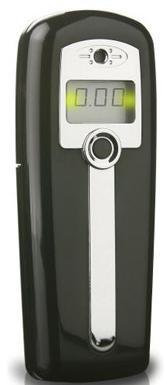 Alkohol tester V-NET AL 2500 BLACK