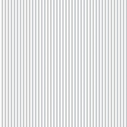 Bavlnená látka Stripe grey
