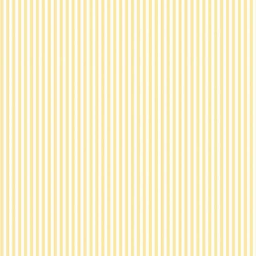 Bavlnená látka Stripe yellow