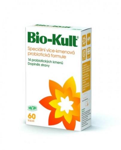 Bio-Kult 14 kmeňov cps 1x60 ks