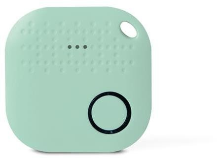 Bluetooth lokátor Najdu.to NT12G zelený