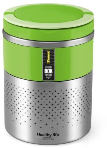 Box na jedloTermo Eld-160G, Steel zelený, 1600ml