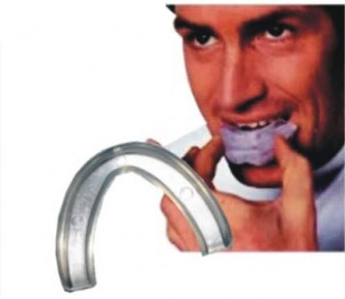 Boxovací chránič zubov - senior