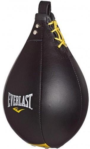 Boxovacia hruška EVERLAST kožená - medium