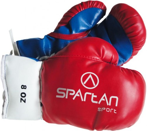 Boxovacie rukavice SPARTAN Junior - 6