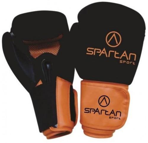 Boxovacie rukavice SPARTAN Senior 812