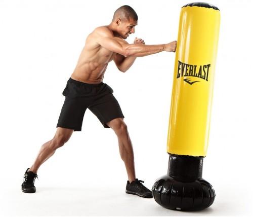Boxovacie vrece EVERLAST 150 cm - nafukovacie