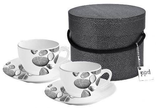 Čajové a kávové súpravy