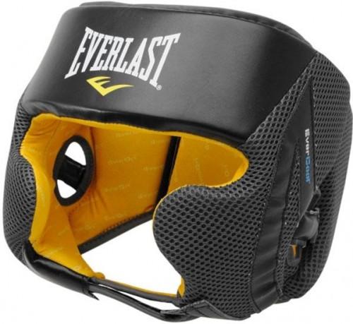 Chránič hlavy s lícnicami EVERLAST EverCool
