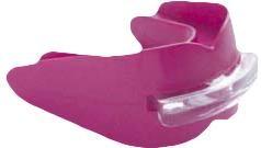 Chrániče zubov EVERLAST Double - ružové