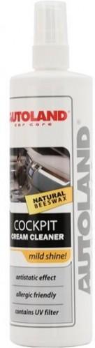 Čistič prístrojovej dosky Autoland - 300ml - lesklý efekt