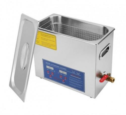 Ultrazvukové čističe
