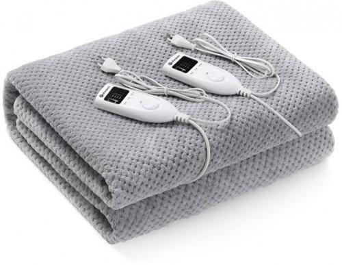 Vyhrievacie elektrické deky a vankúše