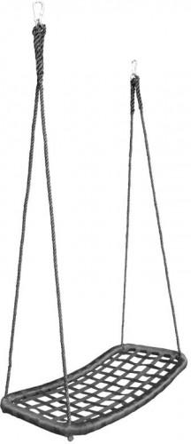 Detská hojdačka MASTER hojdacia obdĺžnik 110x55 cm