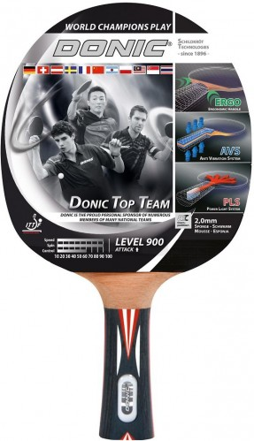 DONIC Top Team 900