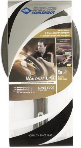 DONIC Waldner 5000