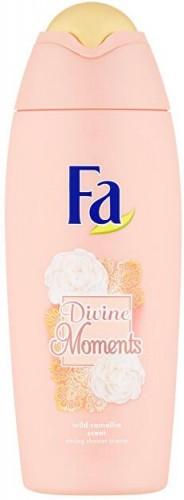 Fa Ošetrujúci sprchový krém Divine Moments ( Caring Shower Cream) 400 ml