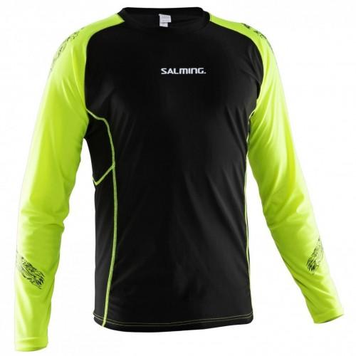 Funkčné tričko SALMING Comp Jock Long Jersey - veľ. 120