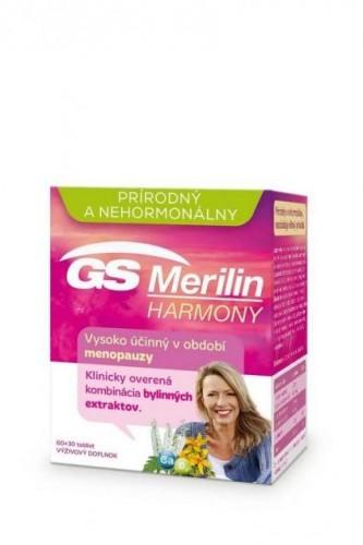 GS Merilin Harmony 2017 tbl 60+30 (90 ks)