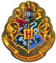 Harry Potter: Bradavice podložka pod myš