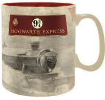 Harry Potter: Bradavický expres hrnek460 ml