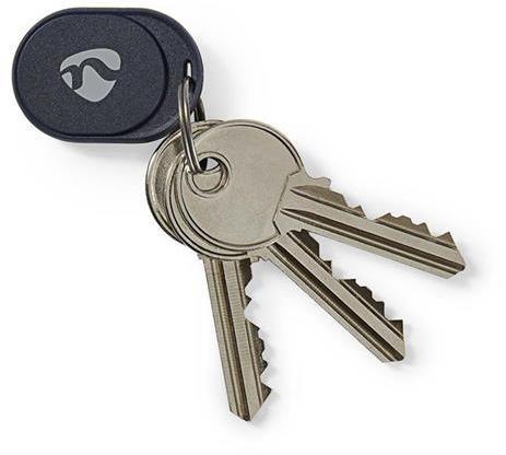 Hľadač kľúčov BLUETOOTH NEDIS TRCKBT20BU BLUE