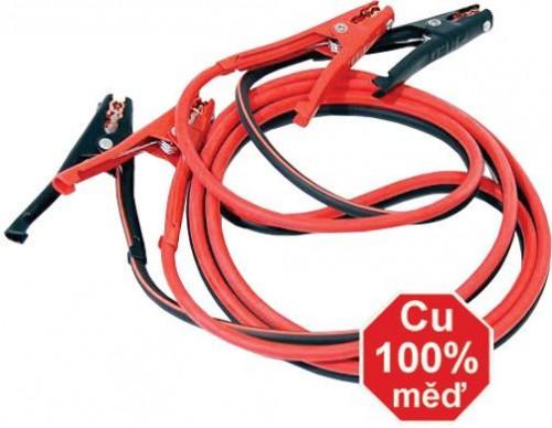 Káble štartovacie 400A 3m COMPASS 01114 100% meď