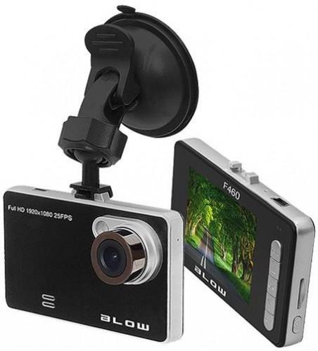 Kamera do auta BLOW F460