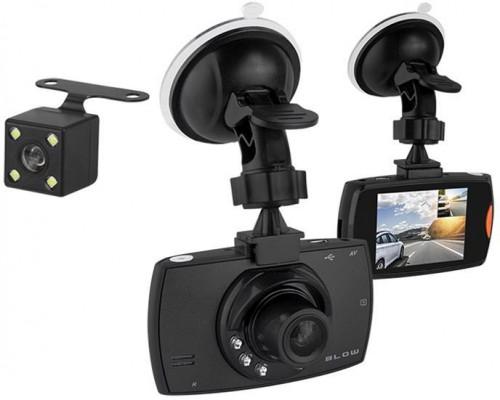 Kamery do auta