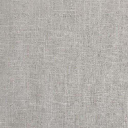 Ľan predpraný light grey
