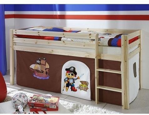 Látkový povlak pre posteľ Keni PIRAT 60950