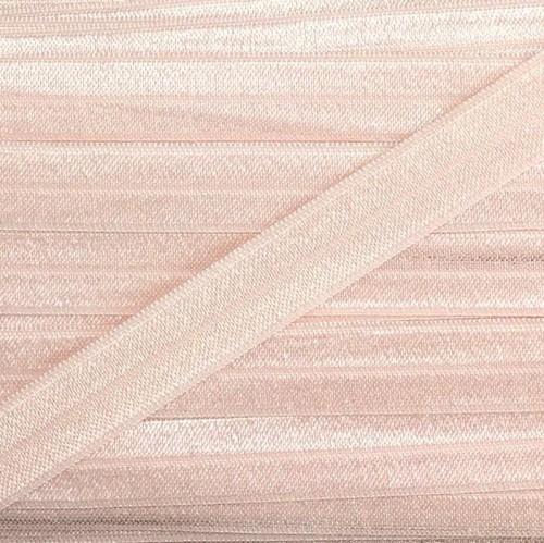 Lemovacia guma 15 mm baby pink