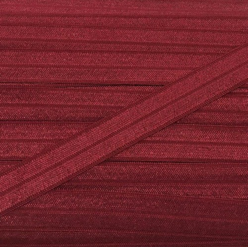 Lemovacia guma 15 mm bordeaux
