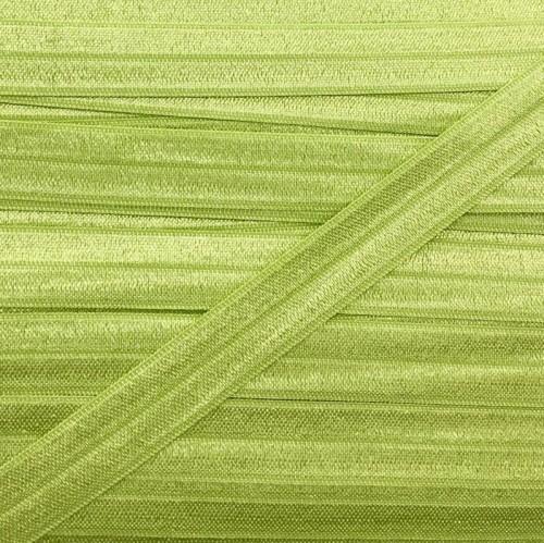 Lemovacia guma 15 mm lime