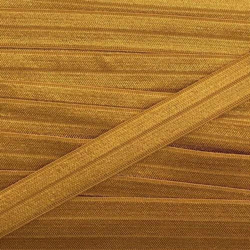 Lemovacia guma 15 mm mustard