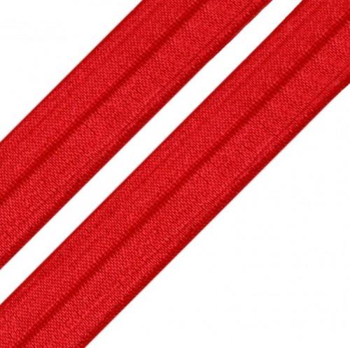 Lemovacia guma 15 mm red