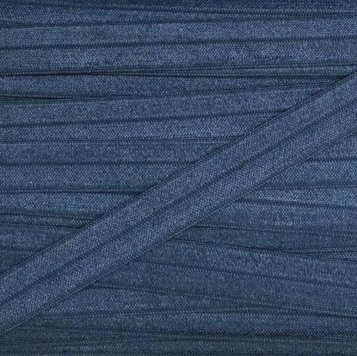 Lemovacia guma 15 mm steel blue