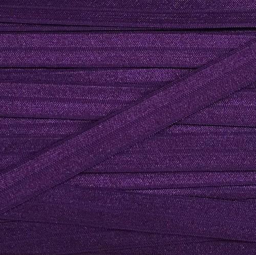 Lemovacia guma 15 mm violet