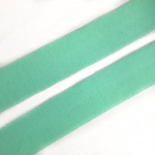 Lemovacia guma matná 20 mm mint