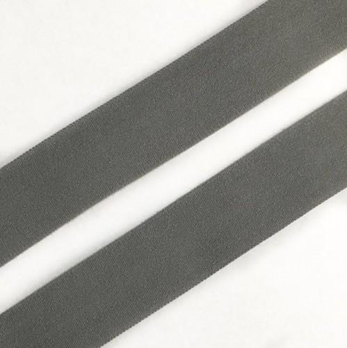 Lemovacia guma matná 20 mm sivá bledá