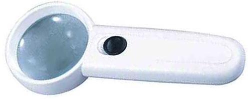 Lupa ručná HADEX P349