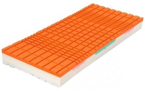 Luxusný matrac Visco Excelsior š/v/h: 90x22x200 cm
