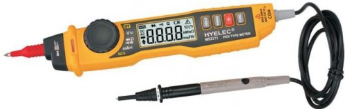 Multimeter HYELEC PM8211/ MS8211 - PEN TYPE automat