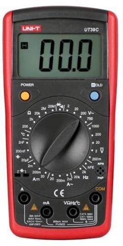 Multimeter UNI-T UT 39C