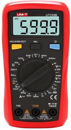 Multimeter UNI-T UT133B